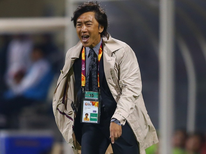 U23 Viet Nam thua UAE 2-3 du hai lan dan truoc hinh anh 5