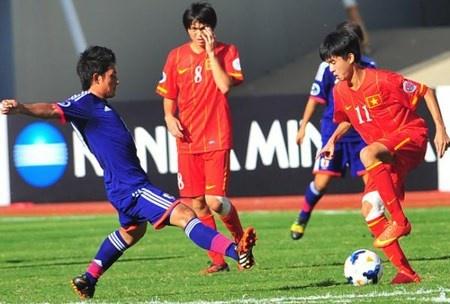 U23 Viet Nam thua UAE 2-3 du hai lan dan truoc hinh anh 7