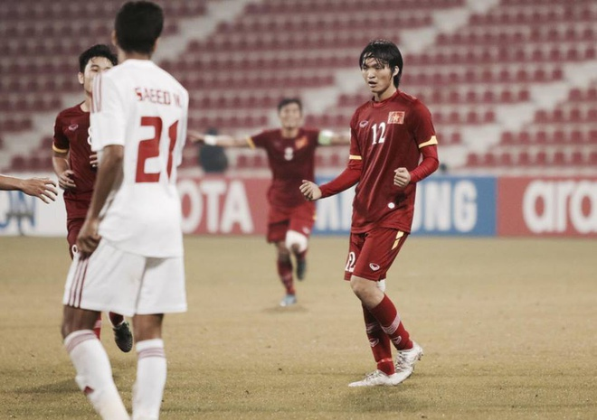 U23 Viet Nam thua UAE 2-3 du hai lan dan truoc hinh anh 15