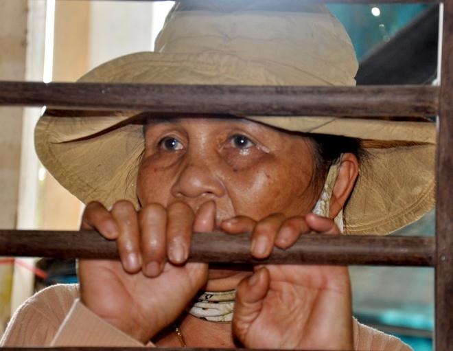 Con khoc khan giong don thi the me tu Binh Thuan hinh anh 8