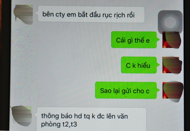 Chan chinh hoat dong don khach Trung Quoc o Khanh Hoa hinh anh 2