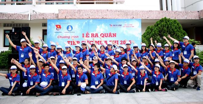 4.000 cho tro gia re o cum thi THPT quoc gia Quy Nhon hinh anh 1