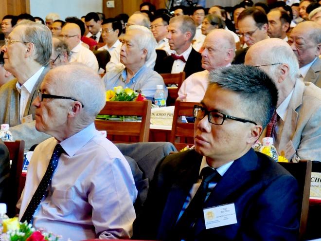 GS Ngo Bao Chau: DH trong nuoc yeu ve nghien cuu khoa hoc hinh anh 1