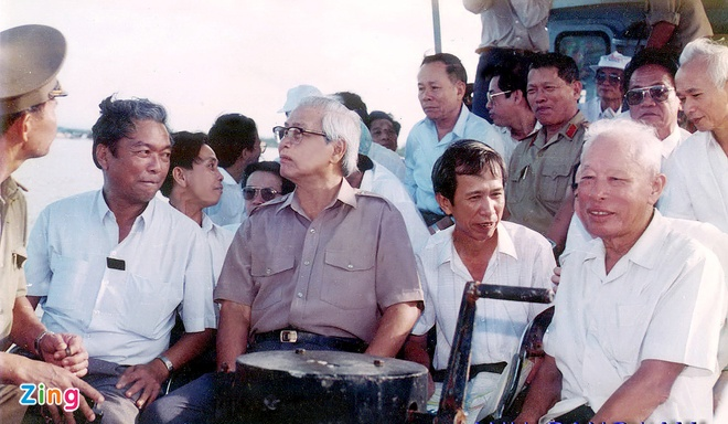 Dung Quat da lam thay doi Quang Ngai sau 20 nam hinh anh 2