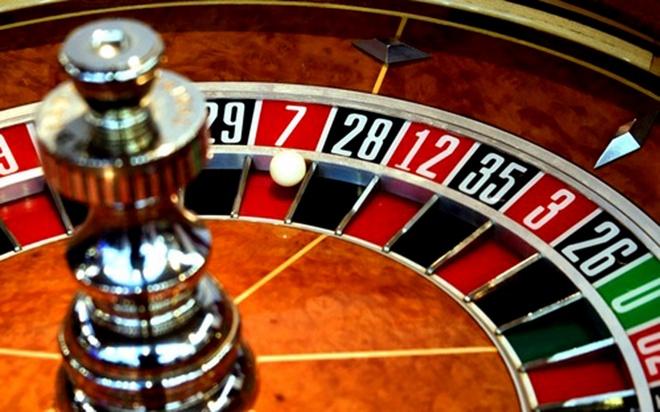 Người Việt vẫn chưa được vào casino vì lệnh cấm - Kinh doanh