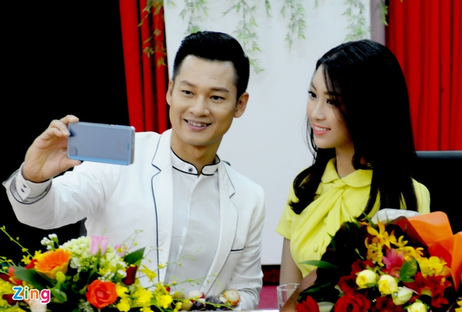 My Linh quang ba dao Ly Son anh 1