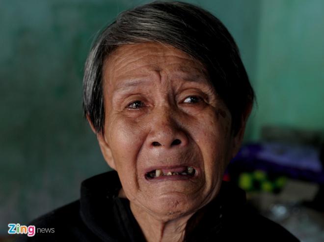 Tang thuong vung lu Phu Yen hinh anh