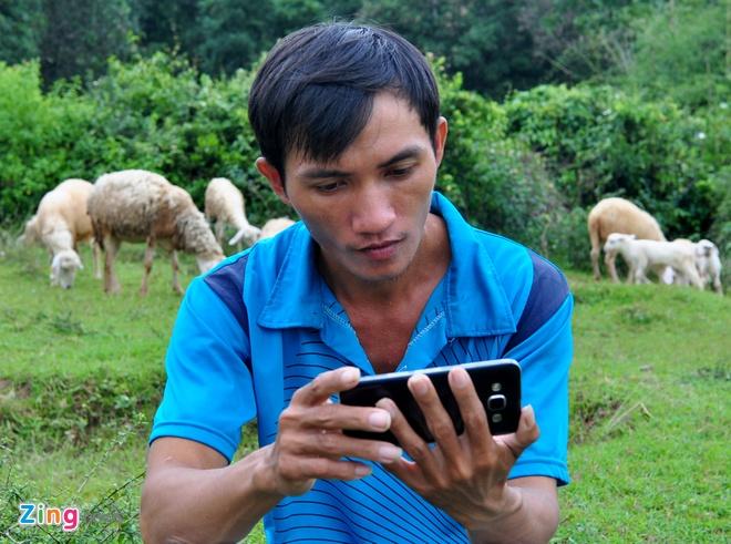 Chang 'khung' 8X mo trang trai nuoi cuu thu lai tram trieu hinh anh 7
