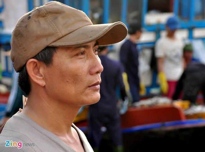 Ngu dan Quang Ngai trai long khi tu choi len tau cuu ho Trung Quoc hinh anh