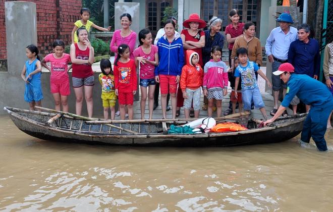 Lu lon Quang Ngai gan cham dinh lu lich su 2013 hinh anh