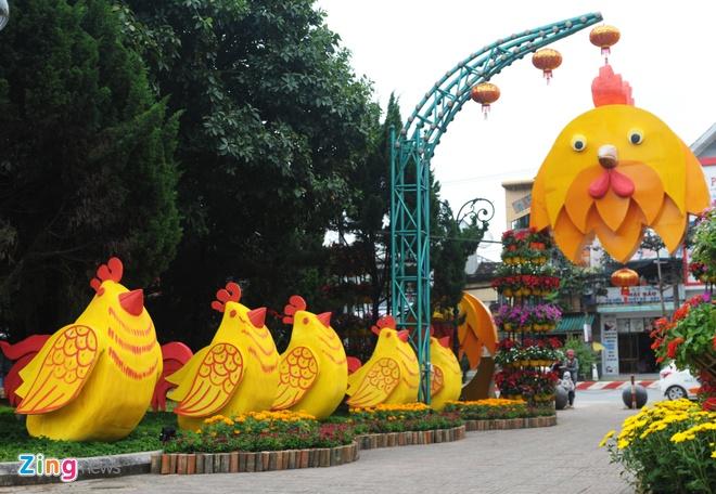 Linh vat Tet 'mai am hanh phuc' o Quang Ngai hinh anh 2