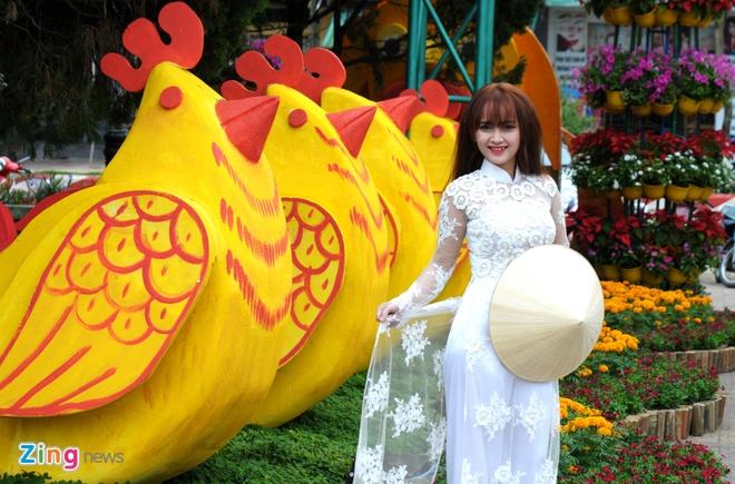 Linh vat Tet 'mai am hanh phuc' o Quang Ngai hinh anh 3