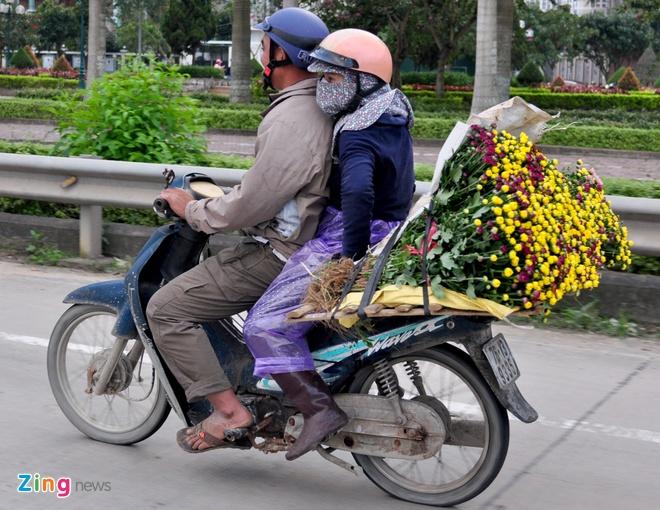Cho hoa luu dong ngay cuoi nam hinh anh 1