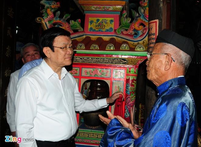 'Ong do Hoang Sa' duy nhat o huyen dao Ly Son hinh anh 9