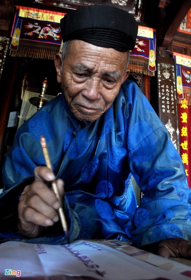 'Ong do Hoang Sa' duy nhat o huyen dao Ly Son hinh anh 5