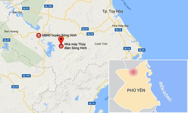Pho thu tuong yeu cau Phu Yen lam ro vu pha rung nuoi bo hinh anh 2