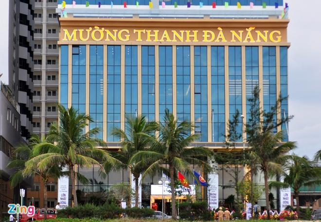 Bi thu Da Nang: Toi rat muon biet ai chong lung cho Muong Thanh hinh anh 3