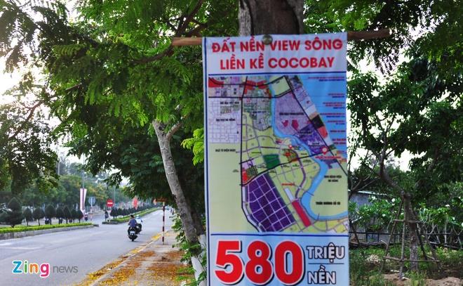 'Bat dong san' soi dong quanh du an Cocobay hinh anh