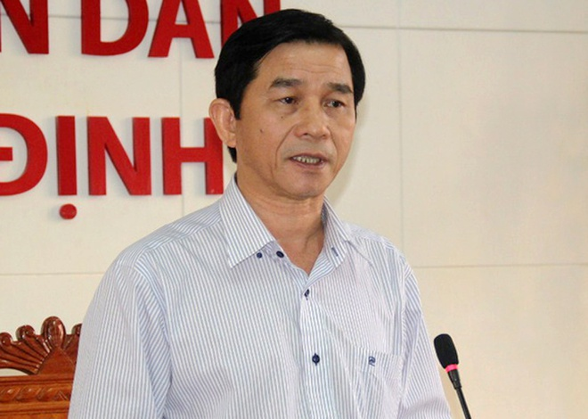 Pho chu tich Binh Dinh: Doanh nghiep dong tau lam an thieu dao duc hinh anh 3