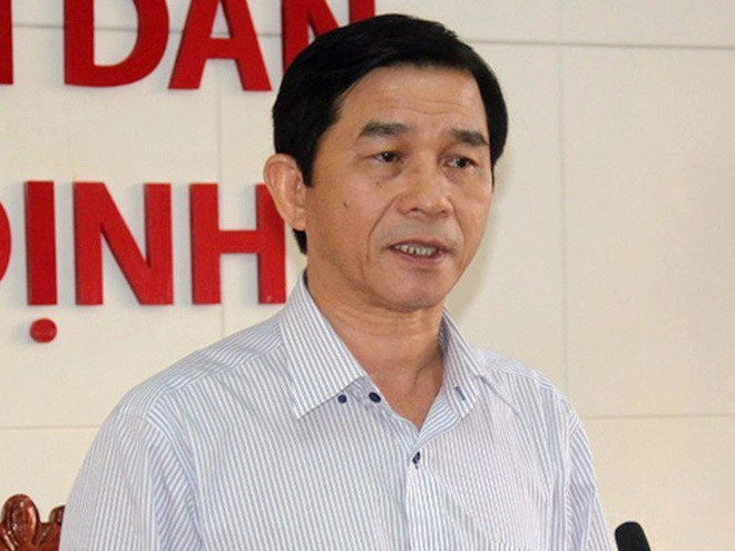 Pho chu tich Binh Dinh: Doanh nghiep dong tau lam an thieu dao duc hinh anh