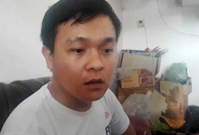 Tai nan giao thong nghiem trong Binh Dinh anh 2