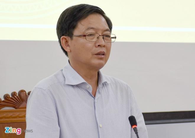Chu tich tinh Binh Dinh anh 2