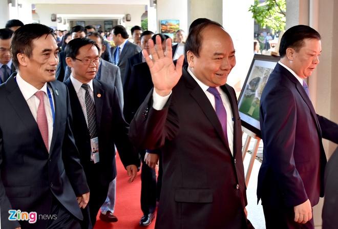 Thu tuong: Chu nghia bao ho la thach thuc lon cho APEC hinh anh