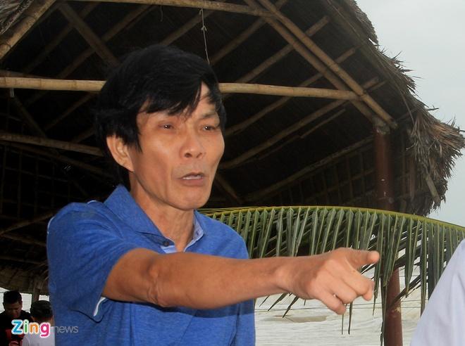 Cuu Bi thu Nguyen Su nhan trach nhiem vu giam doc so 30 tuoi Hoai Bao hinh anh 1