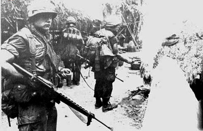Tac gia bo anh vu tham sat My Lai: 'Dau dau giac mo hoa binh' hinh anh