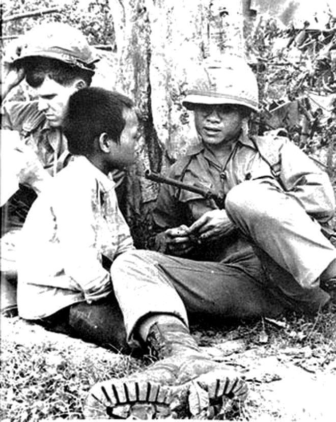 Tac gia bo anh vu tham sat My Lai: 'Dau dau giac mo hoa binh' hinh anh 7
