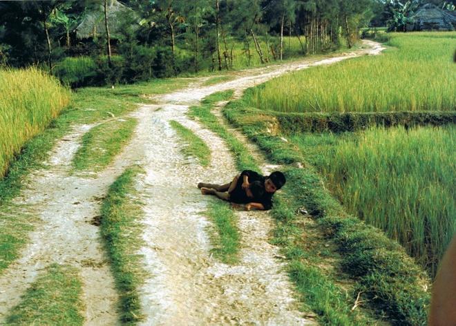 Tac gia bo anh vu tham sat My Lai: 'Dau dau giac mo hoa binh' hinh anh 8