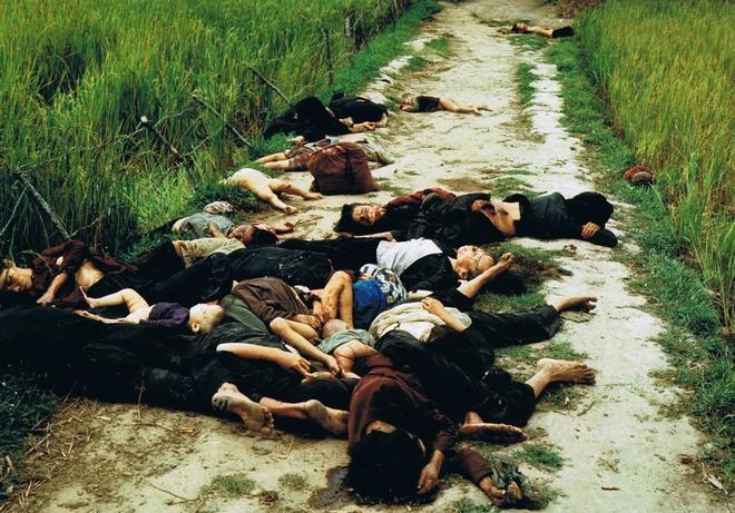 Tac gia bo anh vu tham sat My Lai: 'Dau dau giac mo hoa binh' hinh anh 9