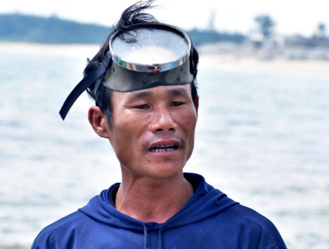 Nguoi dan Quang Ngai lo doi ngheo vi du an du lich cua Tap doan FLC hinh anh 1