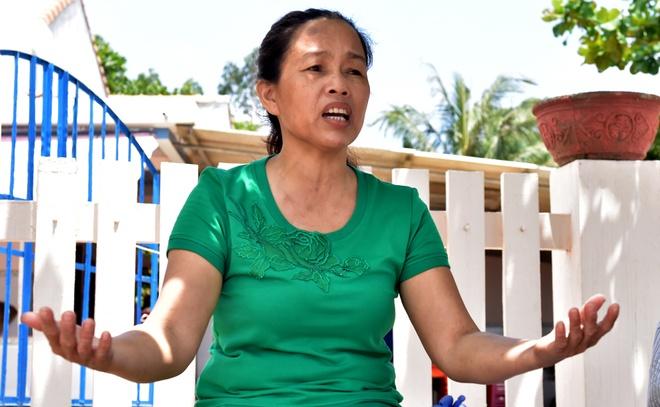Nguoi dan Quang Ngai lo doi ngheo vi du an du lich cua Tap doan FLC hinh anh