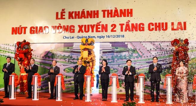 Thu tuong chia se cam xuc ve thanh cong cua vung dat '4 khong' Chu Lai hinh anh