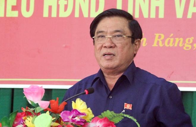 Bi thu Binh Dinh: Khong giao doanh nghiep so huu mat bien Quy Nhon hinh anh 2