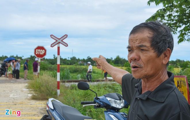 Tai nan duong sat Quang Ngai anh 2