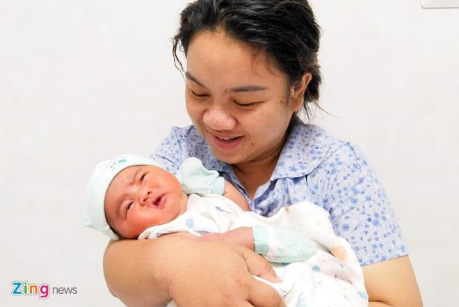 San phu sinh con nang nhat Quang Ngai anh 1