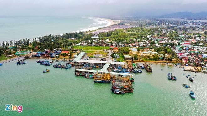 """Điều tra các vụ tàu thép của ngư dân Bình Định chìm """"bí ẩn"""""""