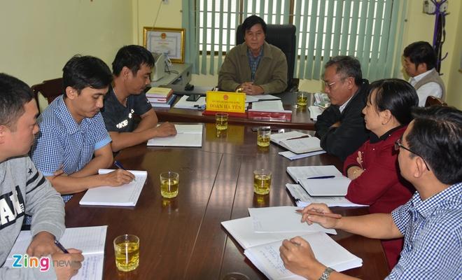 Nhà thầu Trung Quốc xin gia hạn thời gian trả đường cho dân