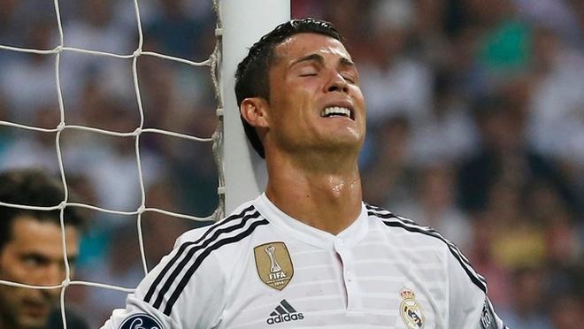 Cong Vinh: 'Linh cam Ronaldo kho ghi ban, Juventus se ha Real' hinh anh