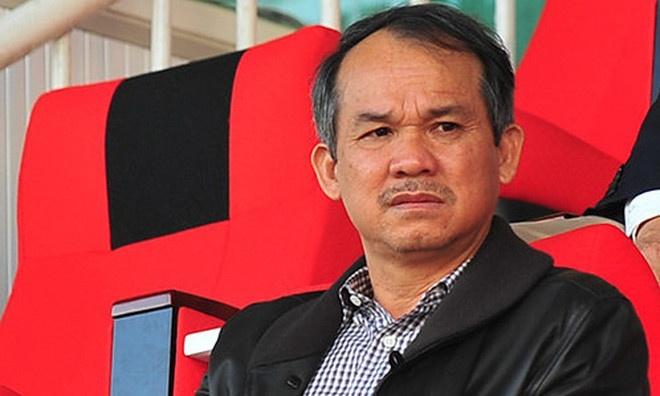 Bau Duc: 'Van Lam len tuyen Viet Nam khac voi cau thu nhap tich' hinh anh