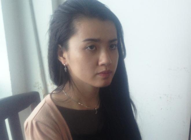 Nguoi dep Sai Gon dieu hanh o mai dam 3 trieu/luot hinh anh
