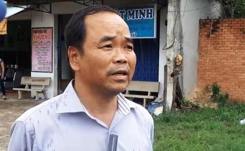 Cuoc song o trai giam cua bi can giet 6 nguoi o Binh Phuoc hinh anh 1 Luật sư Hoàng Kim Vinh chia sẻ về những lần làm việc với Dương và Tiến.