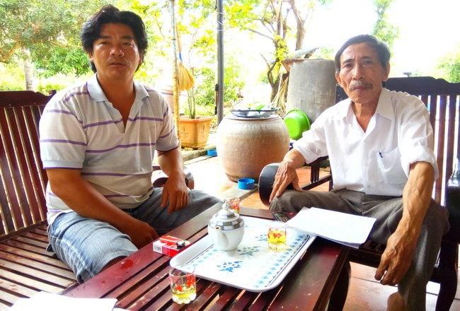 Vi sao 17 nam ong Huynh Van Nen chiu noi oan giet nguoi hinh anh 2