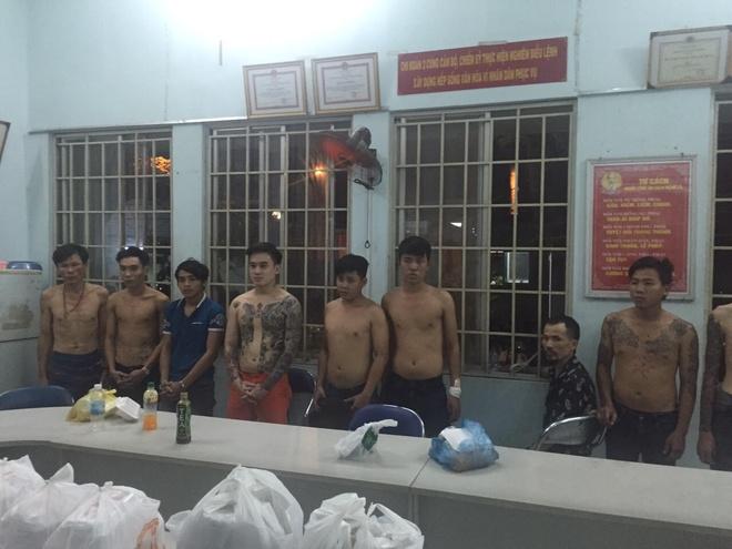 Bang giang ho thu 200 trieu dong/thang cua trai ban dam hinh anh 1