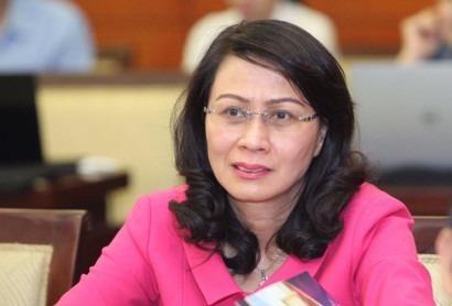 Pho chu tich TP HCM: 'Dung goi dien moi toi di uong ca phe' hinh anh