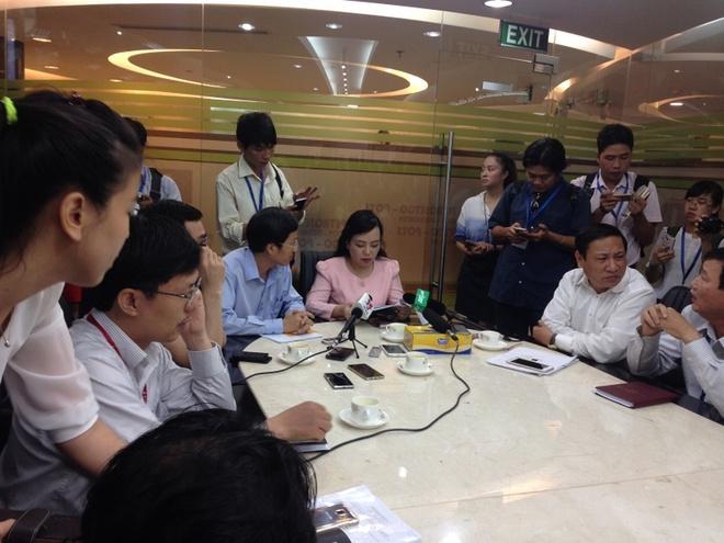 Thai phu nhiem Zika o TP HCM van di lam binh thuong hinh anh 1