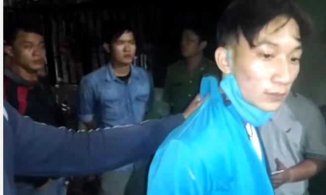 Bat bang cuop chuyen hoat dong tren cau Phu My hinh anh