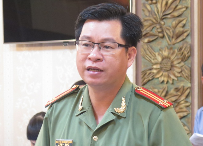 Cong an TP HCM tang cuong truy quet toi pham nhap cu hinh anh